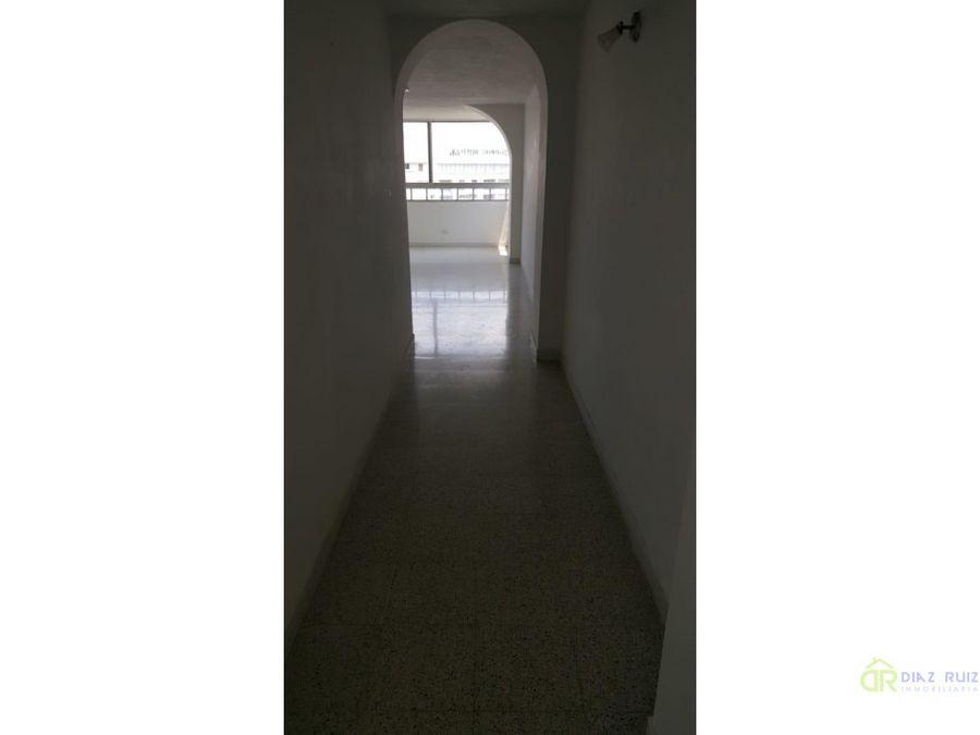 cartagena arriendo de apartamento bocagrande