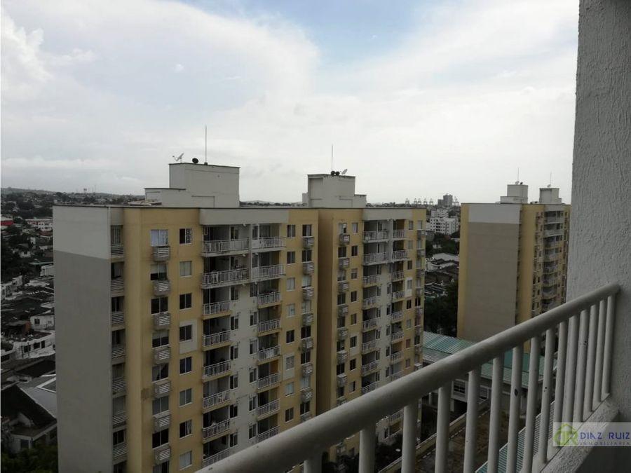 cartagena apartamento arriendo santa monica