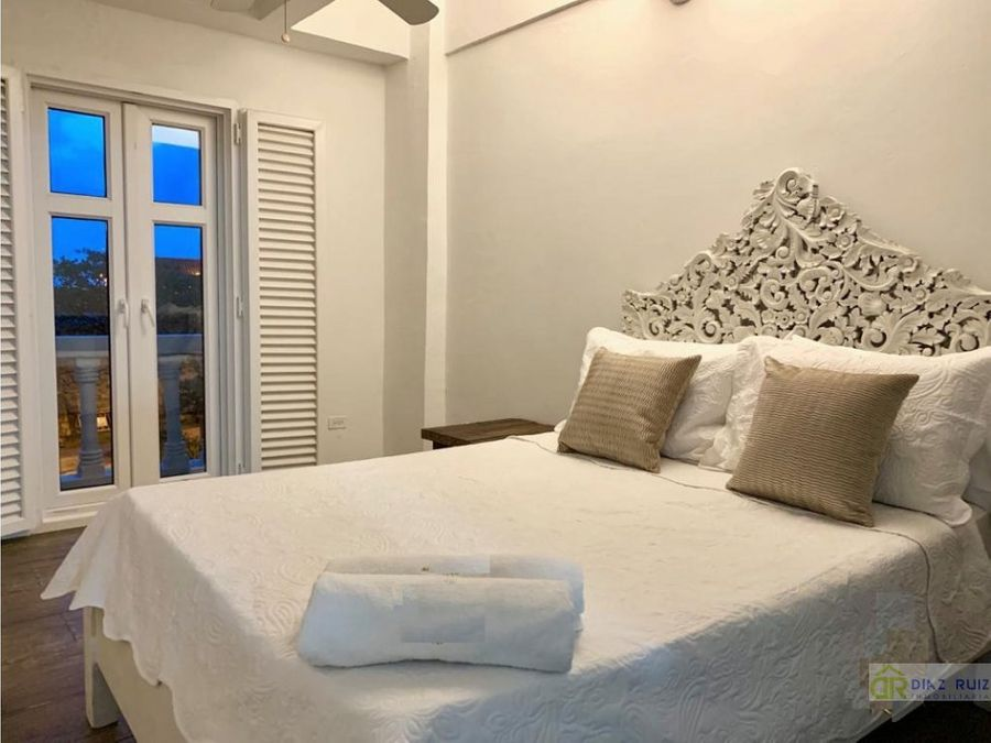 cartagena apartamento venta centro santo domingo
