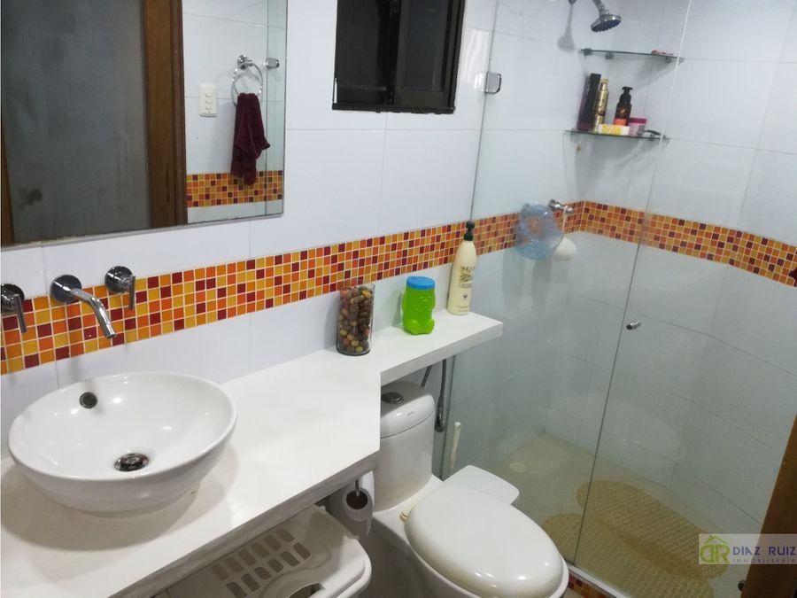 cartagena apartamento venta laguito