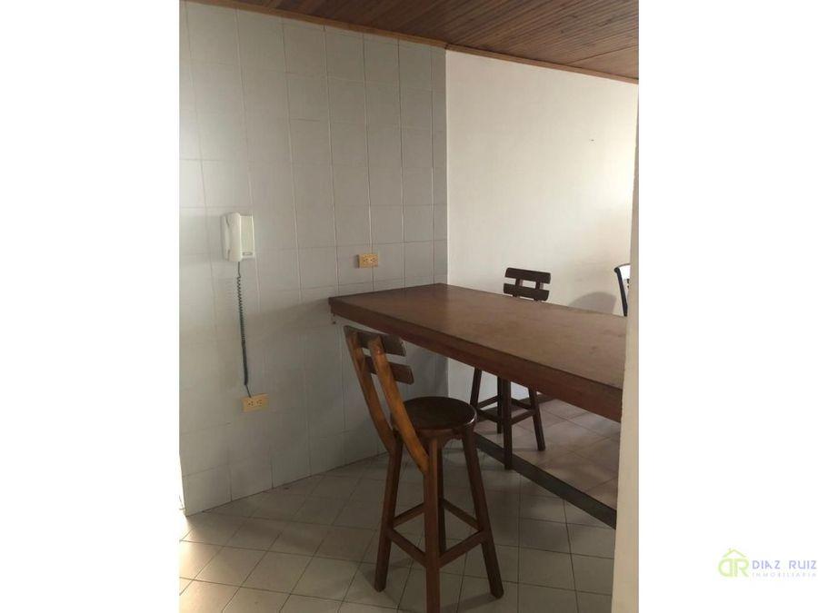 cartagena venta de apartamento laguito