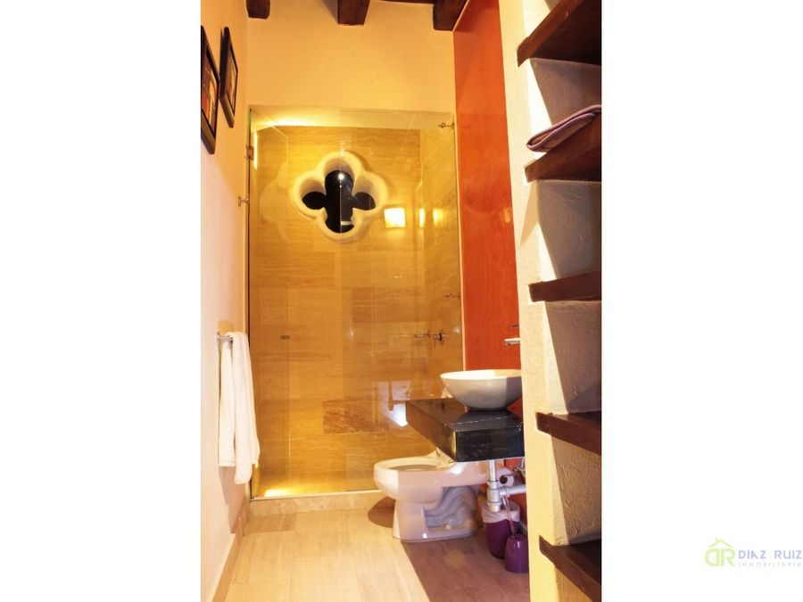 cartagena casa hotel venta getsemani