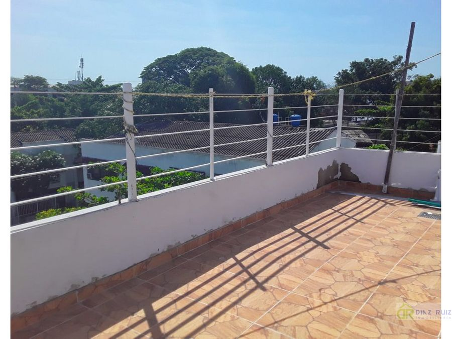 cartagena casa en venta san buenaventura