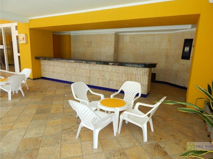 cartagena apartamento venta marbella
