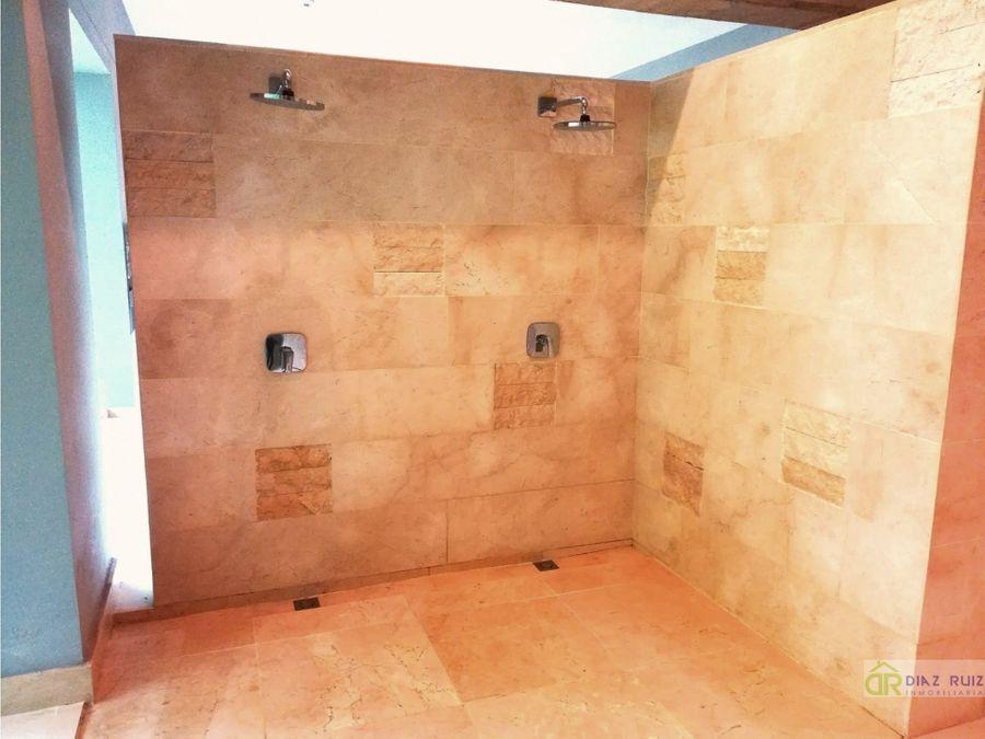 cartagena apartamento en venta manzanillo