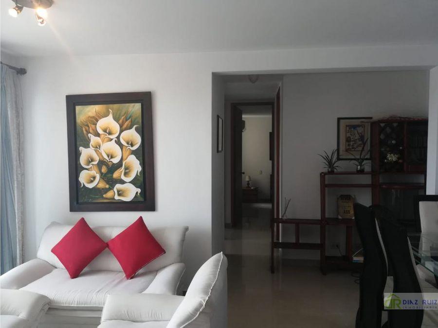 cartagena arriendo de apartamento la plazuela