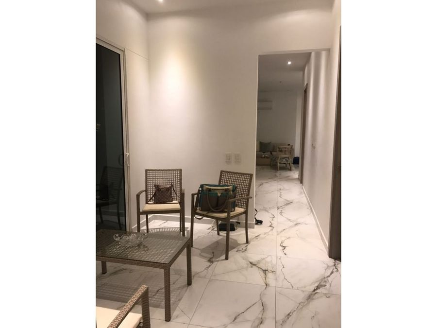 cartagena apartamento arriendo manga