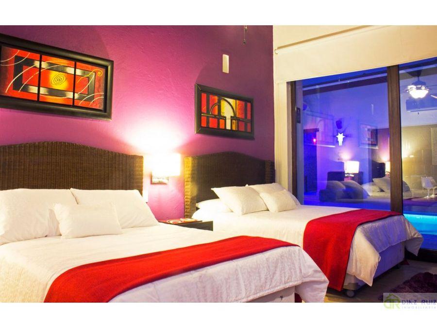 cartagena venta hotel centro historico