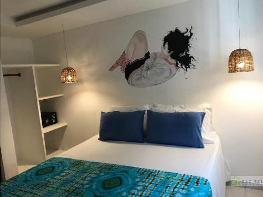 cartagena hotel en venta bocagrande