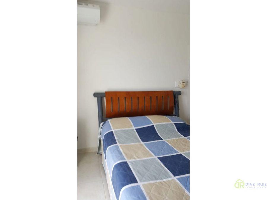 cartagena apartamento venta el laguito