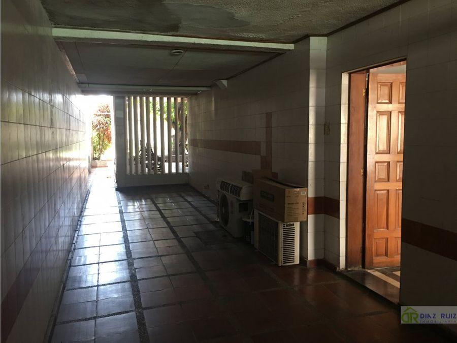 cartagena casa en venta bocagrande