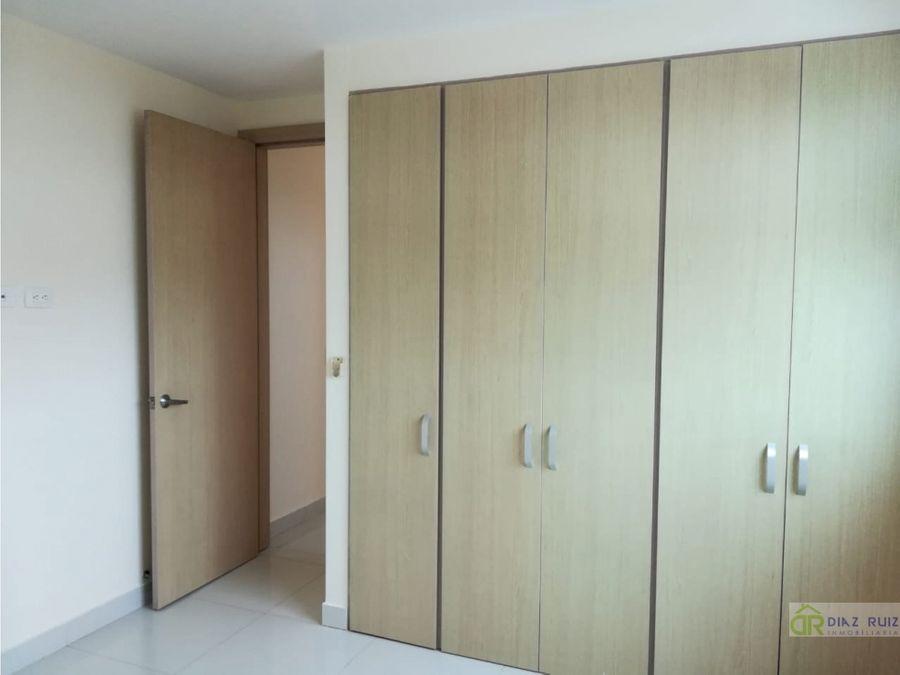 cartagena apartamento en venta crespo