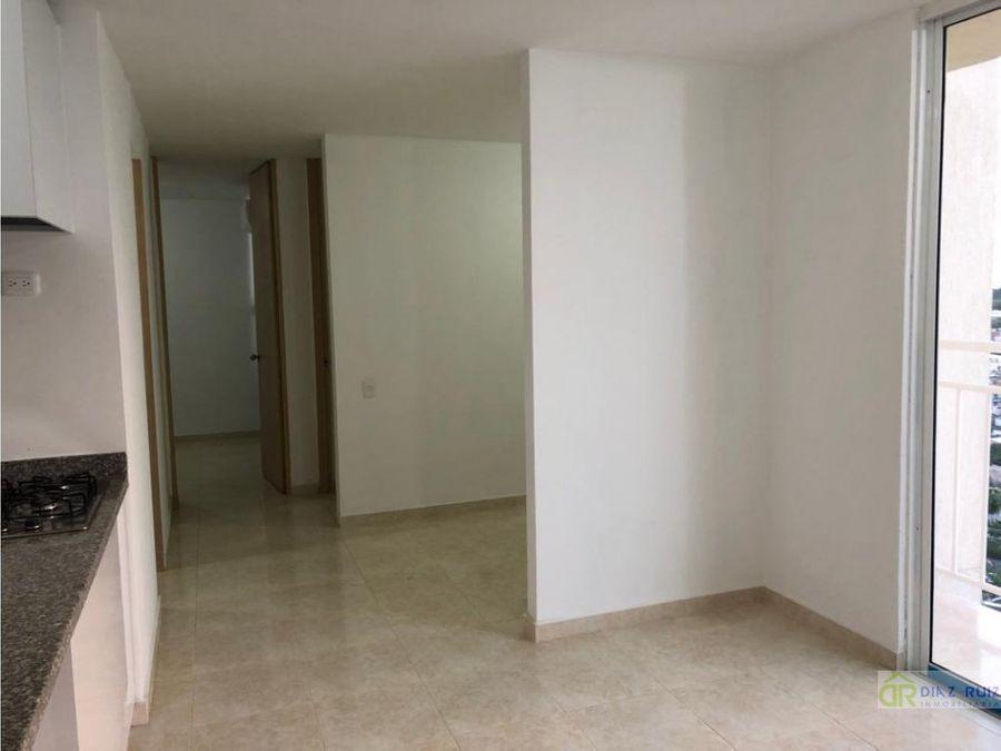 cartagena apartamento arriendo alto bosque