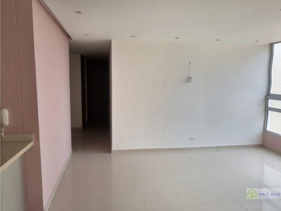 cartagena apartamento arriendo el recreo