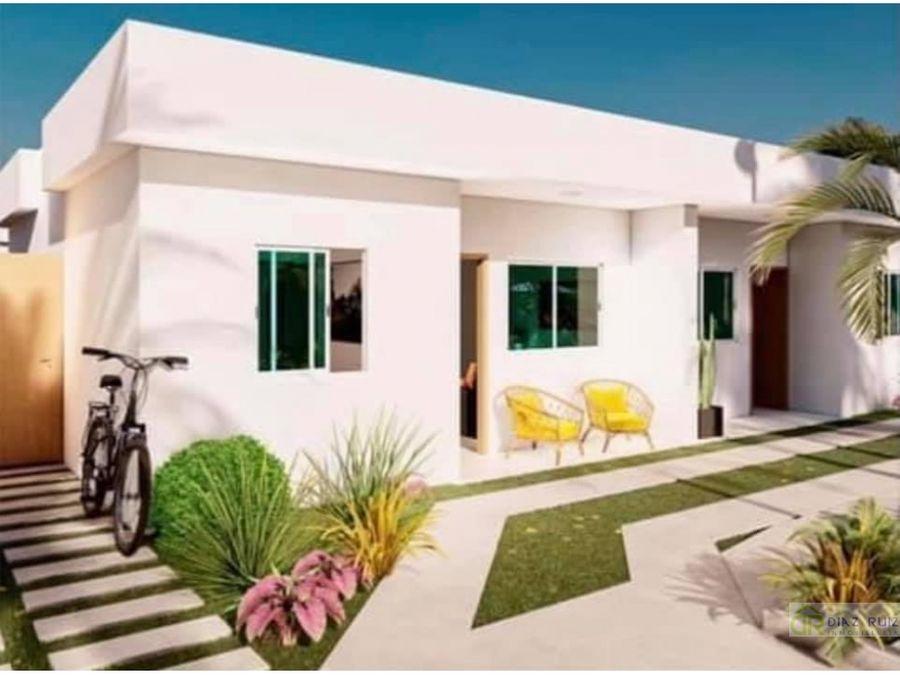 cartagena casa en venta turbaco