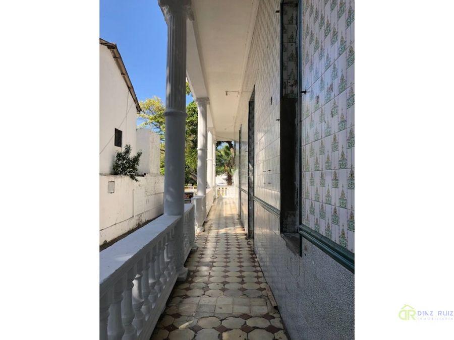 cartagena casa arriendo manga