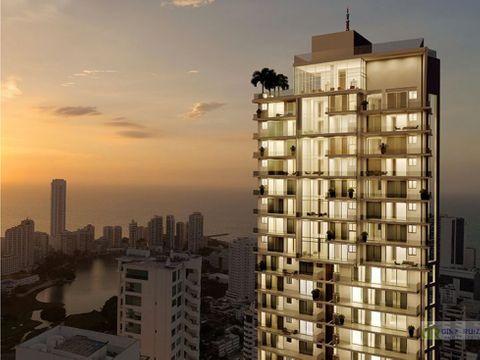 proyecto new york luxury tower