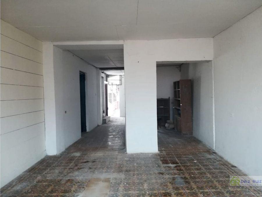 cartagena casa en venta centro