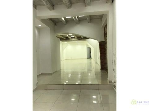 cartagena local arriendo centro