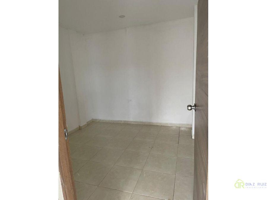 cartagena apartamento en arriendo manuela vergara