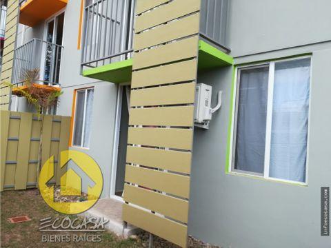 renta de apartamento en distrito verde