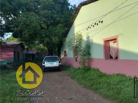 venta de casa en san lorenzo valle