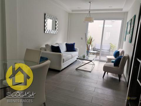 venta de apartamento en alcazar san ignacio
