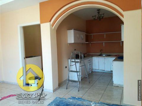 renta de apartamento en residencial maya