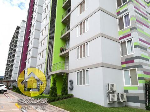 venta de apartamento en ecovivienda