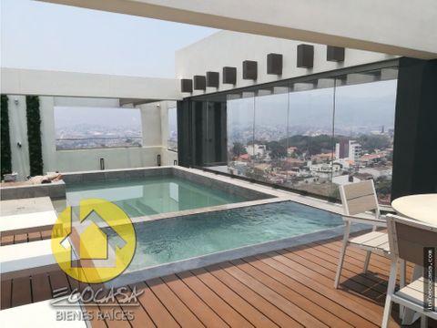 venta de apartamento en torre aria