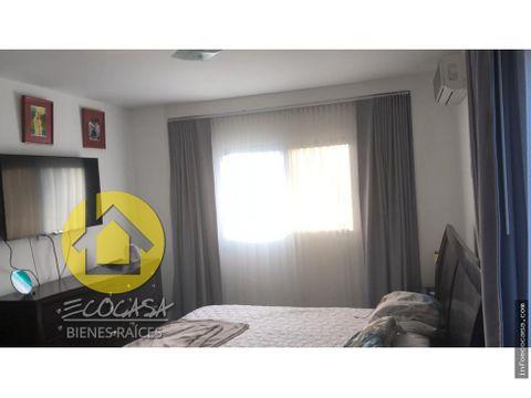 venta de apartamento en condominios genova