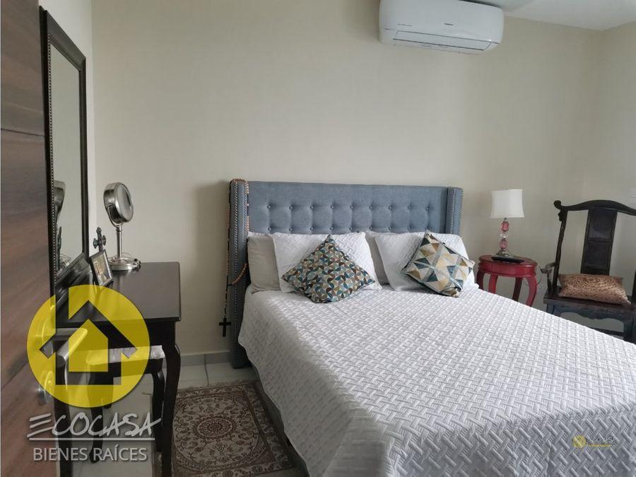 renta de apartamento en astria