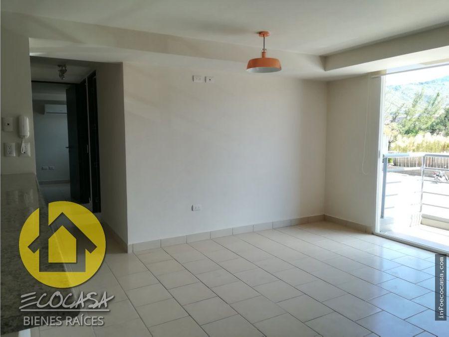 renta de apartamento en ecovivienda