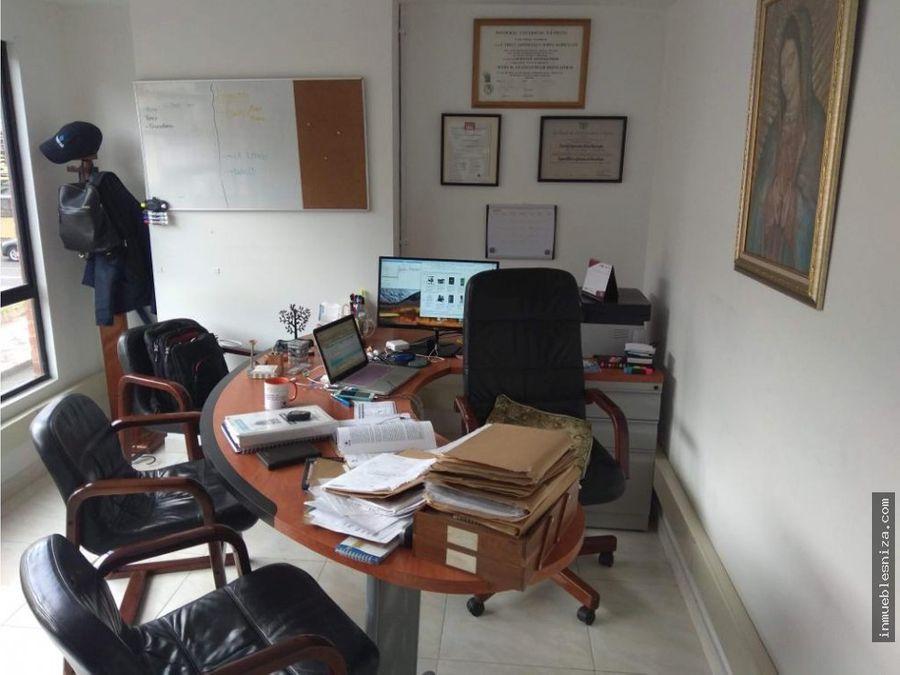 venta oficina los alcazares