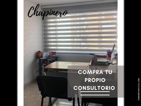 venta consultorio medico chapinero marly