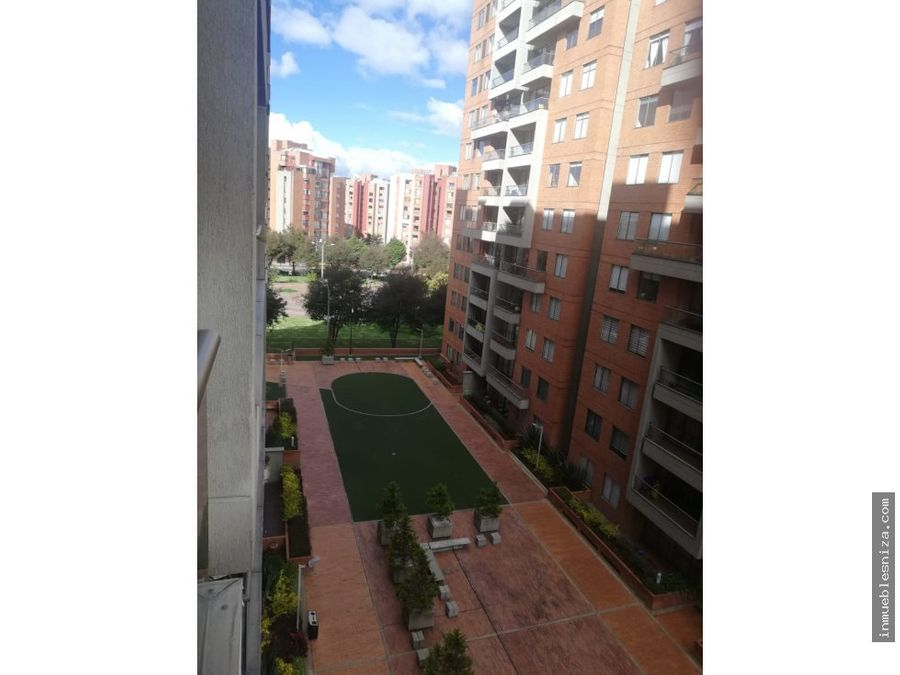 venta apartamento rafael nunez sexto piso