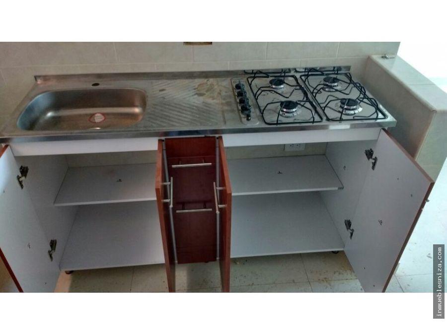 venta apartamento zipaquira los alamos metro