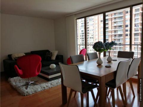 venta apartamento colina gratamira