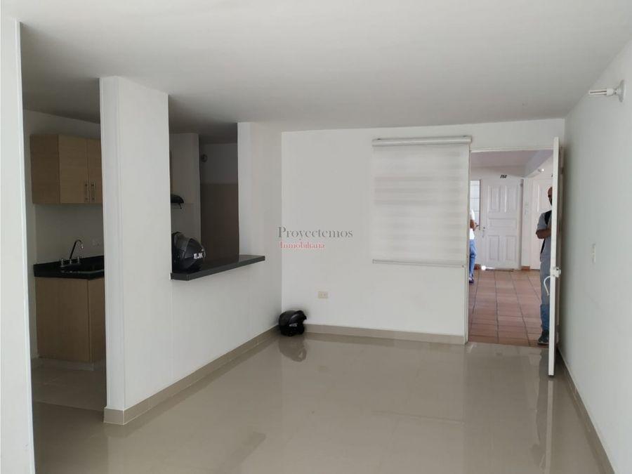 venta de apartamento conjunto los robles neiva