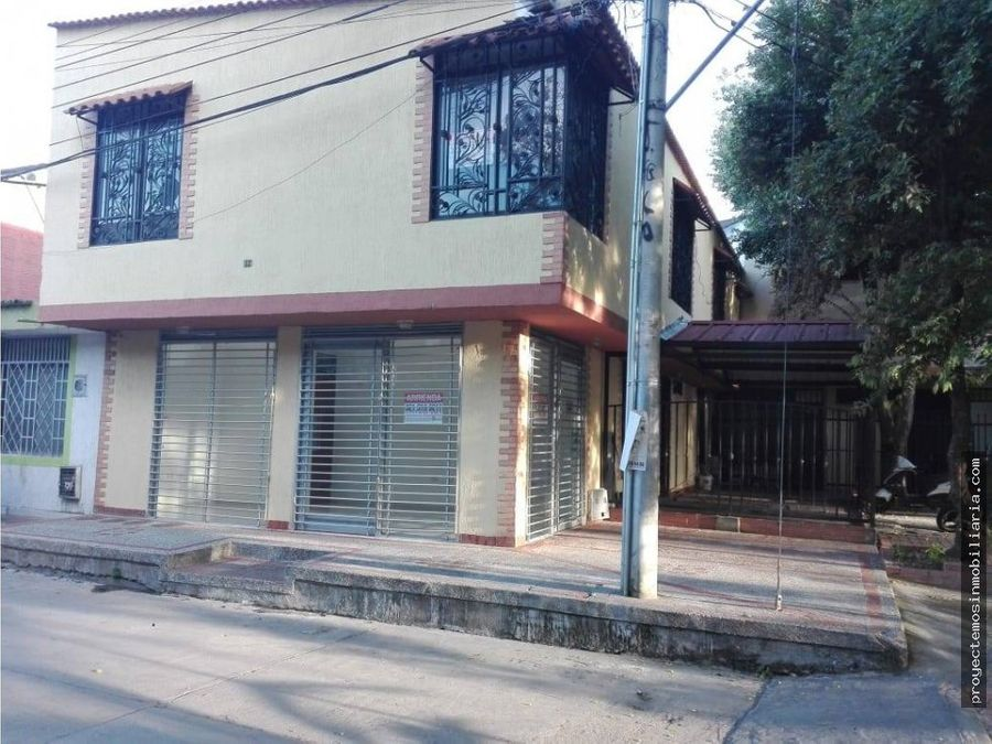 arriendo de local en gualanday neiva