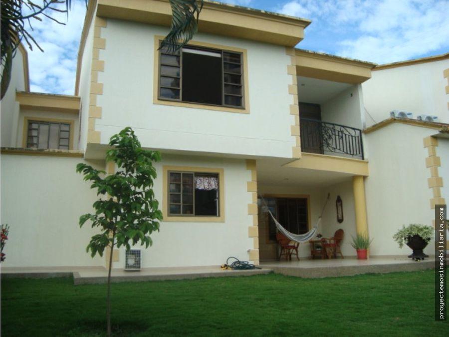 venta de casa en altos de iguatemi neiva