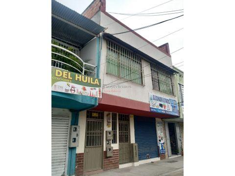 venta de casa barrio los martires neiva