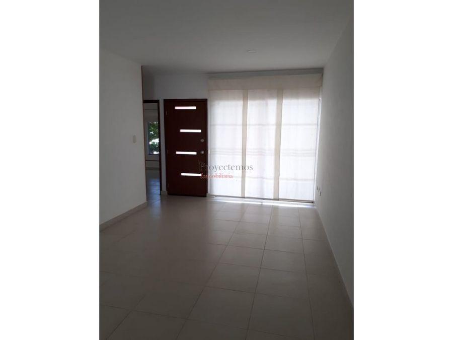 venta de casa conjunto residencial guatapuri neiva