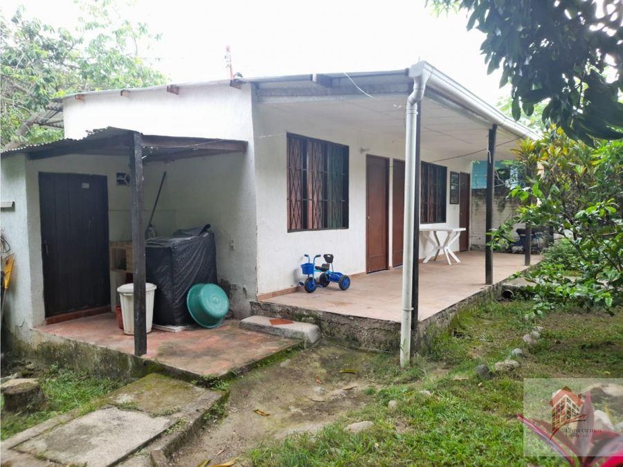 casa campestre para la venta en rivera huila
