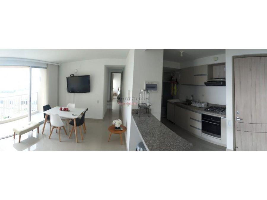 venta de apartamento conjunto multicentro neiva