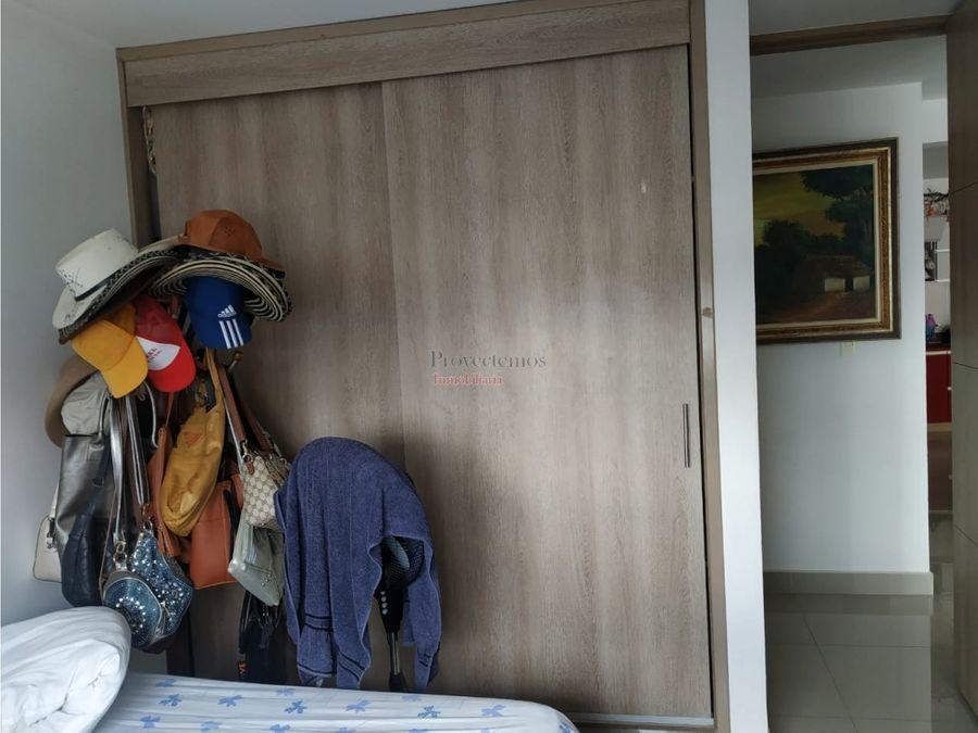 venta apartamento conjunto bambu neiva