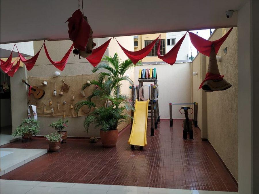 venta o permuta de apartamento edificio malaga neiva