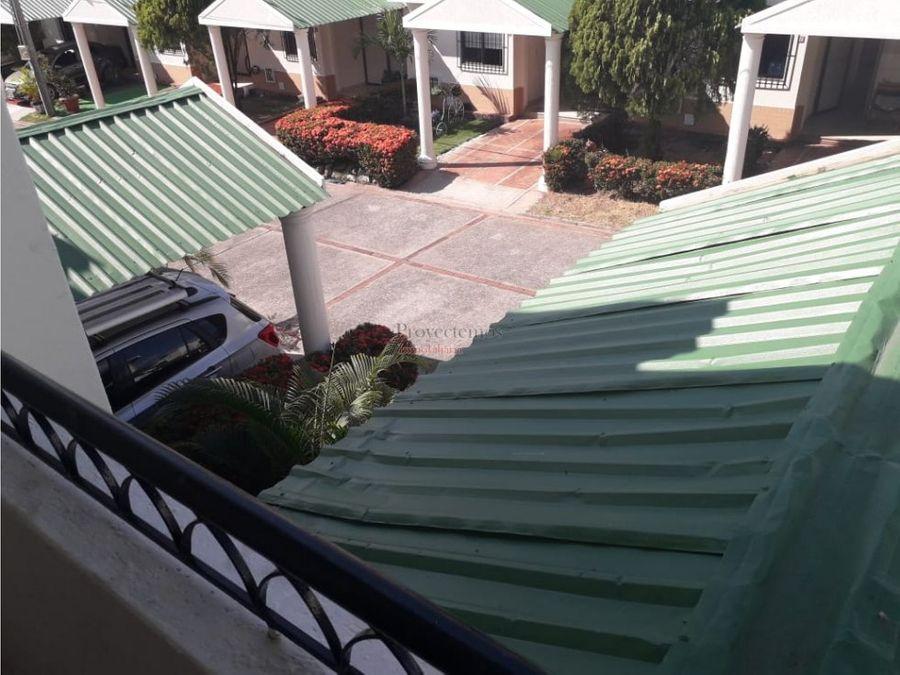 venta de casa en condominio altavista neiva