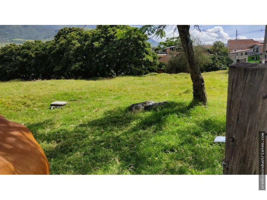 lote de uso mixto en copacabana