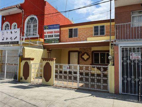 casa 79 en santa margarita zona comercial